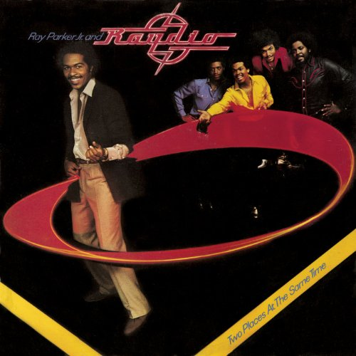 Ray Parker Jr. And Raydio - Two Places At The Same Time (2012) [FLAC] Download