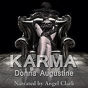 Karma: Karma Series, Book 1 | Donna Augustine