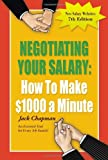 Negotiating Your Salary: How To Make $1000 a Minute