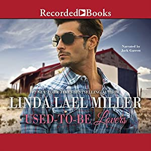 Used-to-Be Lovers Audiobook