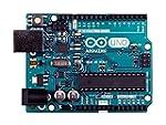 Arduino Uno R3 Microcontroller