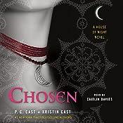 Chosen: A House of Night Novel | P. C. Cast, Kristin Cast