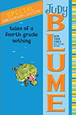 Tales of a Fourth Grade Nothing (Fudge Book 1)