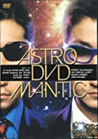 ASTROMANTIC DVD 【期間限定スペシャル・プライス盤 おまけ映像付き】