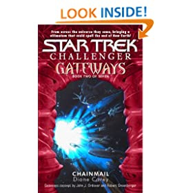 Gateways #2: Chain Mail (Star Trek: The Original Series)