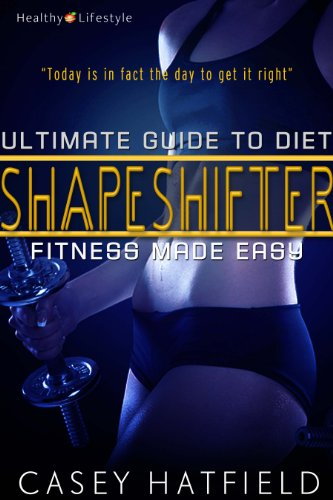 Book: Shapeshifter by Casey Hatfield