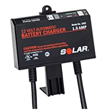 Clore 1002 1.5 Amp 12V Automatic Onboard Charger