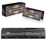 LB1 High Performance Battery for HP G62, Fits MU06 MU09 593553-001 / 593554-001 / WD548AA / NBP6A175B1