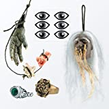 Cannibal Jack Sparrow Accessory Kit (Standard)
