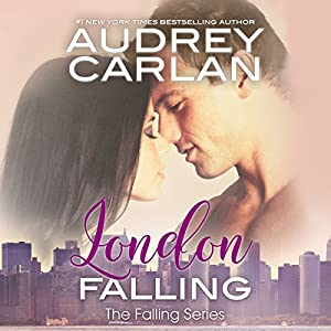 London Falling Audiobook