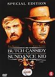 echange, troc Butch Cassidy et le Kid