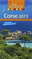 Guide Evasion en France Corse 2015