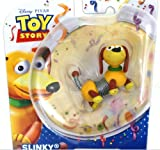 Disney Pixar Toy Story Slinky Buddy Figure It's Time to Celebrate