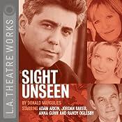 Sight Unseen | [Donald Margulies]