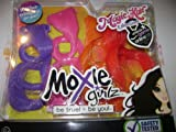 Moxie Girlz Magic Hair Extensions - Style 1