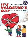 Its Valentines Day (Mulberry Read-Alones)