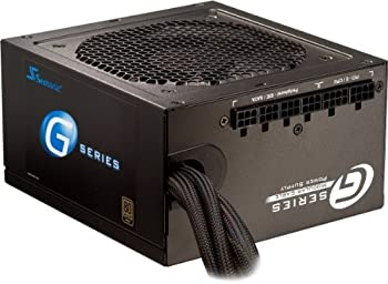 SeaSonic 550W ATX12V SLI Power Supply