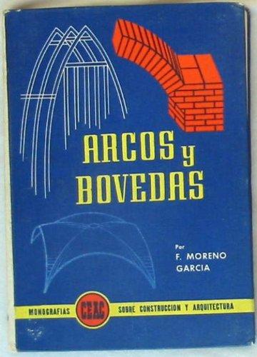 ARCOS Y BOVEDAS