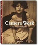 echange, troc Pam Roberts - Camera Work : The complete photographs 1903-1917