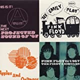 Pink Floyd / 1967: The First 3 Singles