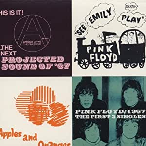 1967 The First 3 Singles