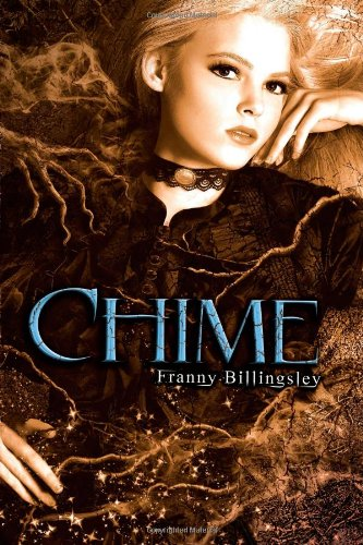 Cover of Chime