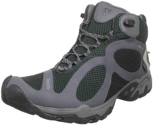 TrekSta Men's T745-Evolution Mid GTX Light Hiking Shoe