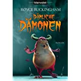 "D�mliche D�monenvon ""Royce Buckingham"""