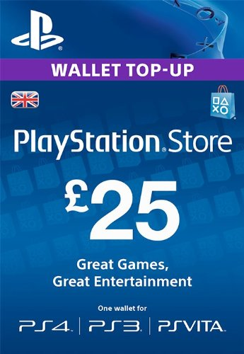 psn-card-25-gbp-wallet-top-up-psn-code-uk-account