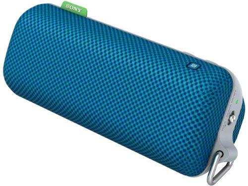 ソニー ワイヤレスポータブルスピーカー ブルー SRS-BTS50/L