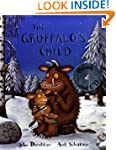 The Gruffalos Child Cd & Book Pack