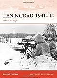 Leningrad 1941-44: The epic siege (Campaign)
