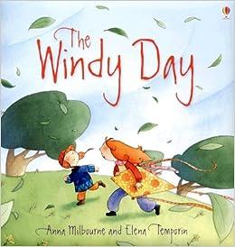 The Windy Day (Picture Books): Anna Milbourne, Gillian Doherty, Elena