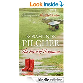 The End of Summer (Coronet Books)