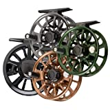Ross Evolution Fly Fishing Reel LT