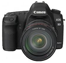 Canon デジタル一眼レフカメラ  EOS 5D MarkII EF24-105L IS U レンズキット