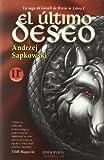 ULTIMO DESEO 8/E