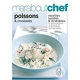 Poissons et crustac�spar Marabout