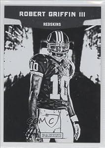 Robert Griffin III # 5 Washington Redskins (Trading Card) 2012 Panini National... by Panini