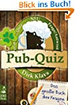 Pub-Quiz - Das gro�e Buch der Fragen....
