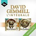 David Gemmell : L'intégrale 2 (Le Lion de Macédoine, Le Prince Noir) | Livre audio Auteur(s) : David Gemmell Narrateur(s) : Nicolas Planchais