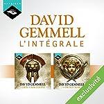 David Gemmell : L'intégrale 2 (Le Lion de Macédoine, Le Prince Noir) | David Gemmell