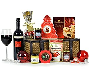 Highland Fayre Hampers - Family Favourites Gift
