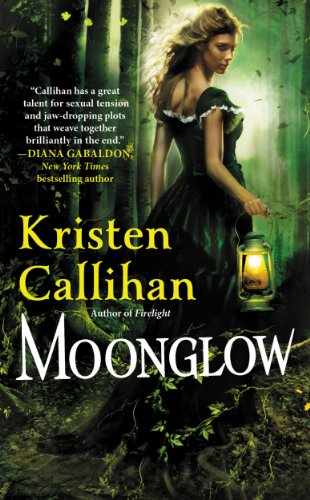Moonglow (Darkest London) by Kristen Callihan