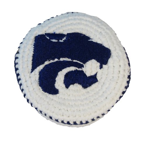Hacky Sack - College Logo KANSAS STATE Design - 1