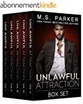 Unlawful Attraction: The Complete Box...