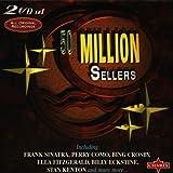 echange, troc Artistes Divers - 50 Million Sellers