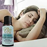 Ovvio Oils Slumber Rest and Recovery Blend, 0.5 oz.