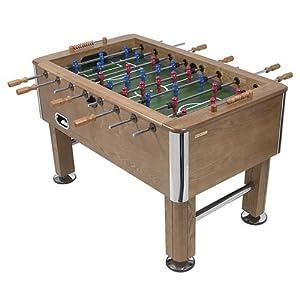 GameCraft Professional Foosball Soccer Table (EA)