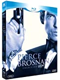 Bond: Pierce Brosnan Collection [Blu-ray]